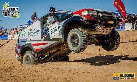 Gazelle Rally Team